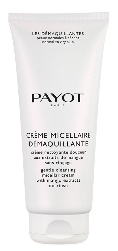 Payot Creme Micellaire Démaquillante