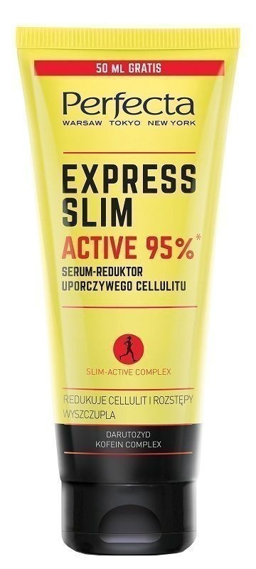 Perfecta Express Slim Active