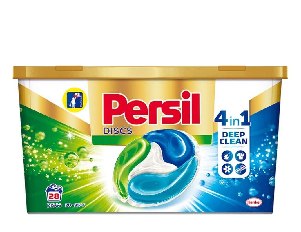 Persil Discs Regular