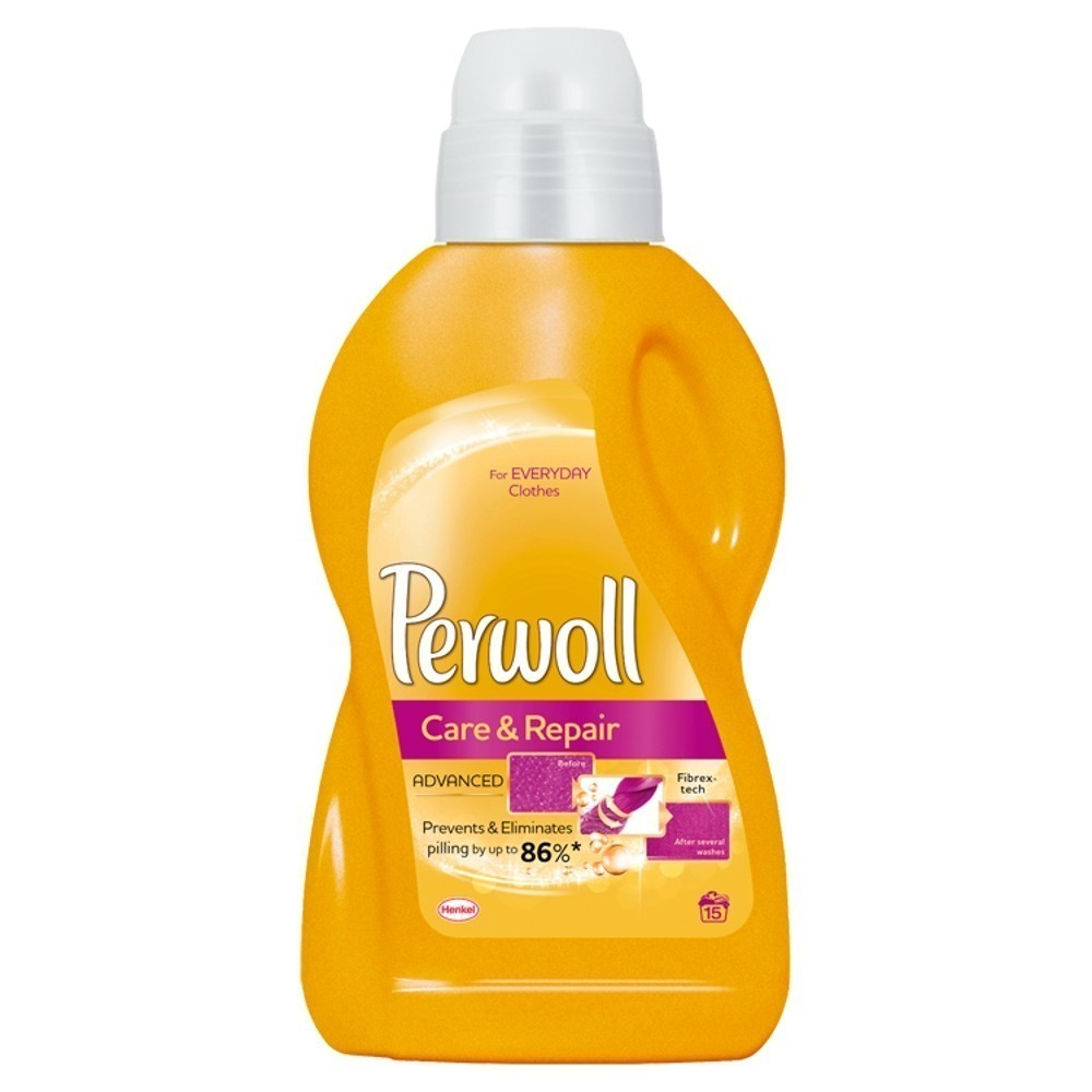 Perwoll Care&Repair