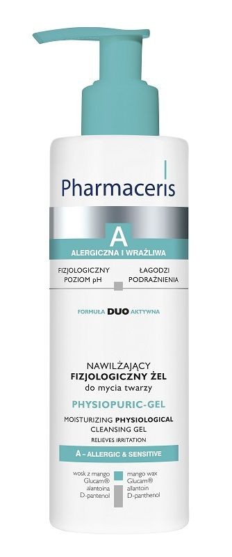 Pharmaceris A Physiopuric-Gel