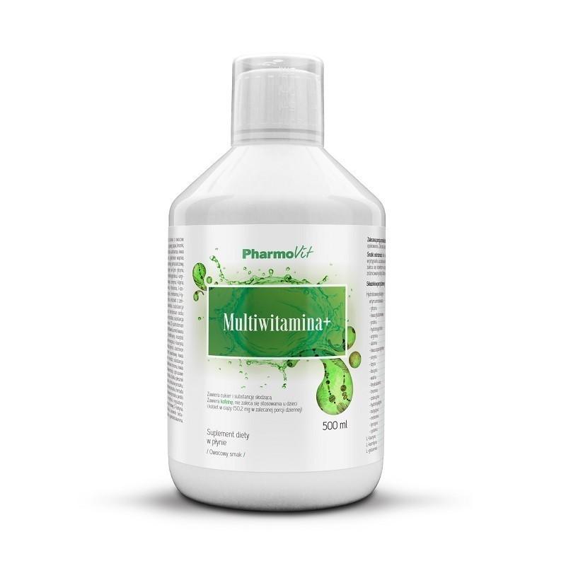 Pharmovit Multiwitamina+