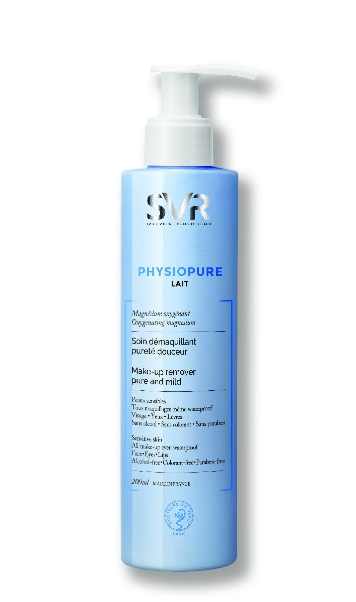 SVR Physiopure Lait