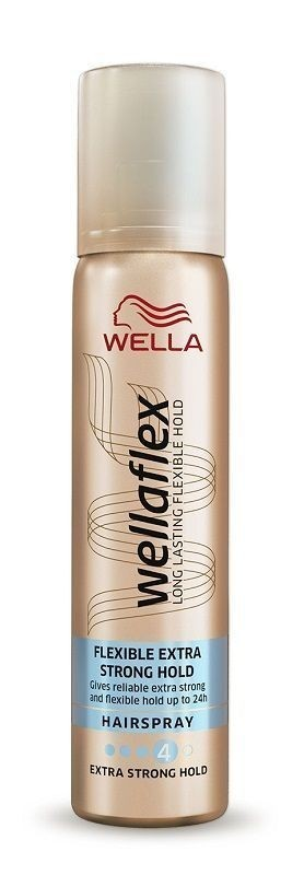 Wellaflex Flexible Extra Strong Hold