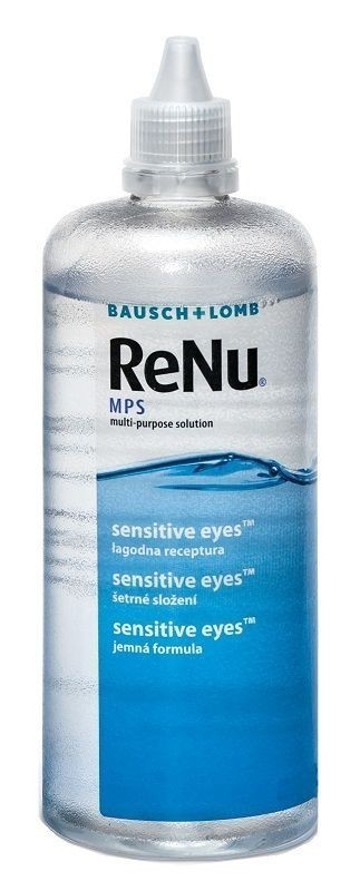 Renu MPS Sensitive