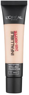L'Oréal Infallible Matte