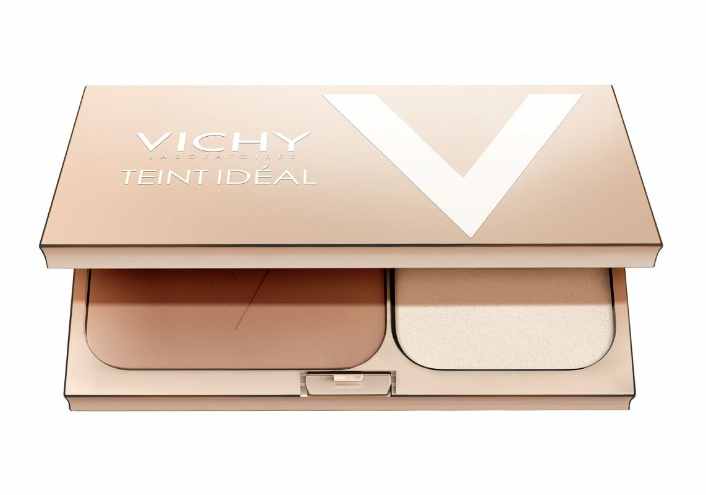 Vichy Teint Idéal Compact
