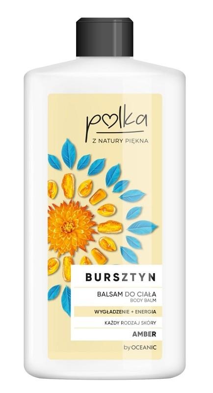 Polka Bursztyn Wygładzenie+Energia