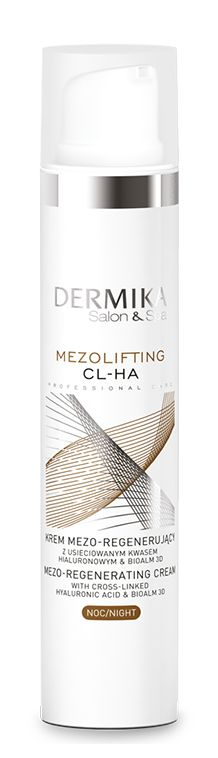 Dermika Mezolifting CL-Ha