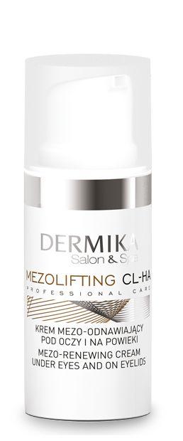 Dermika Mezolifting CL-HA