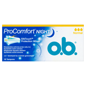 OB ProComfort Night Normal