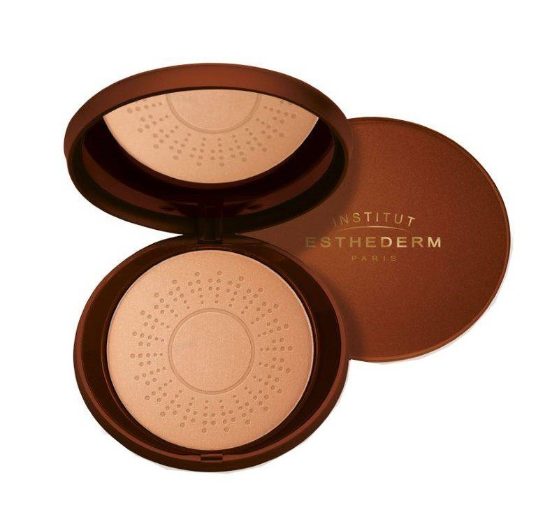 Institut Esthederm Tinted Sun Sheen