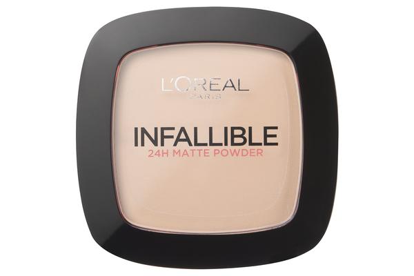 L'Oréal Infallible