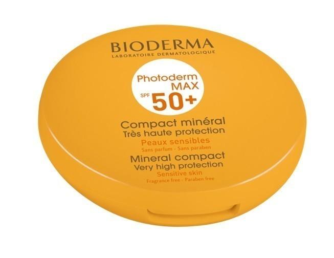 Bioderma Photoderm MAX Compact Minéral SPF50+