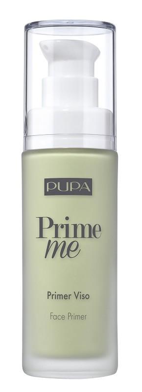 Pupa Prime Me Green