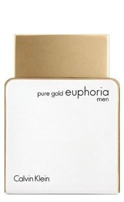 CALVIN KLEIN Euphoria Men Pure Gold