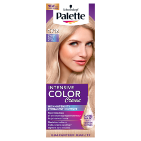 Palette Intensive Color Creme CV12