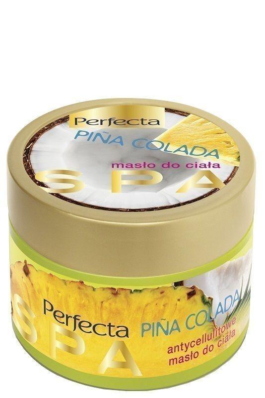 Perfecta Spa Piña Colada
