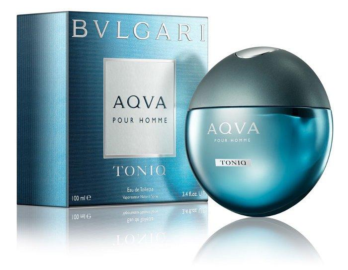 BVLGARI Aqua pour homme toniq