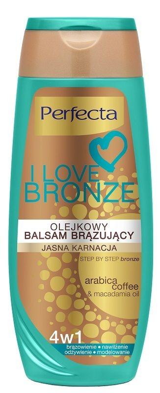 Perfecta I Love Bronze