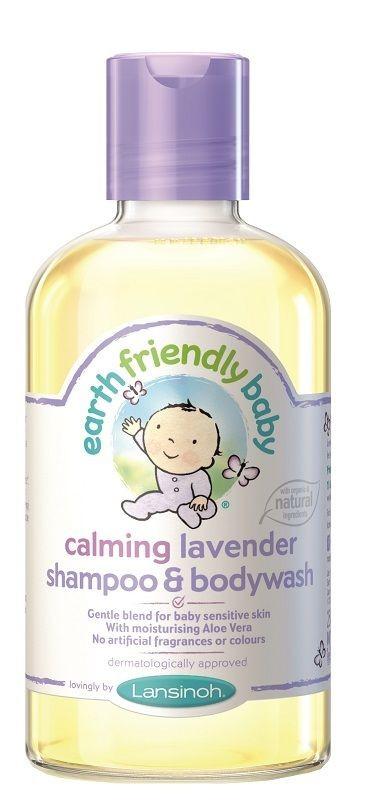 Lansinoh Earth Friendly Baby Lawenda
