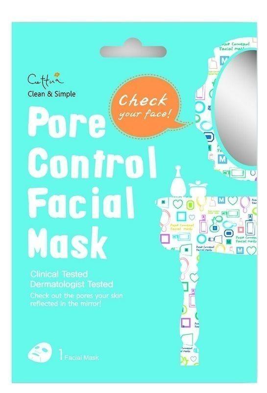 Cettua Pore Control Mask
