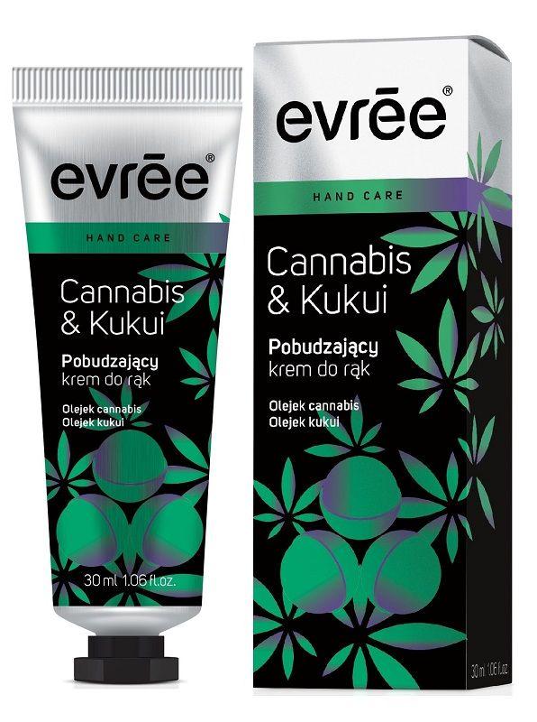 Evree Cannabis & Kukui