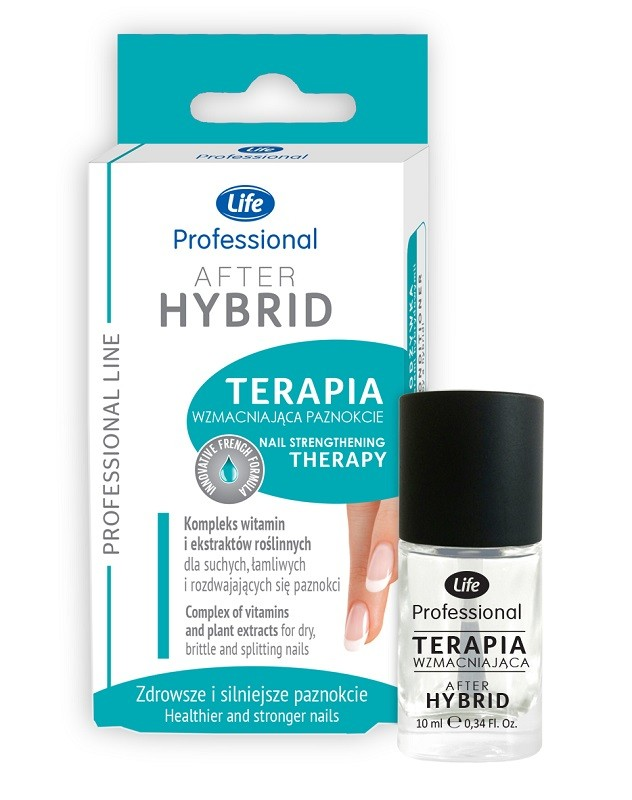 Life Professional After Hybrid Terapia Wzmacniająca