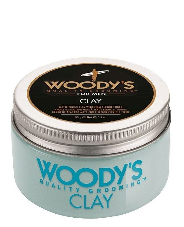 Woody`s Clay
