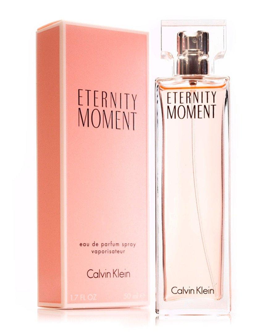 ed1b5028a CALVIN KLEIN Eternity Moment – ceny i opinie – perfumy Super-Pharm