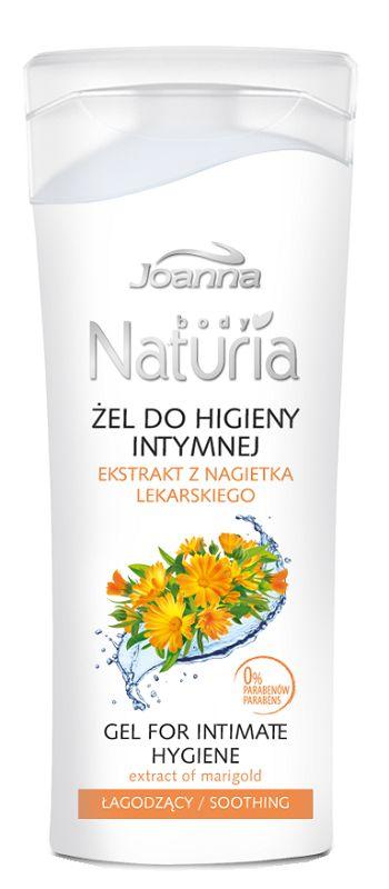 Joanna Naturia Body Nagietek Lekarski