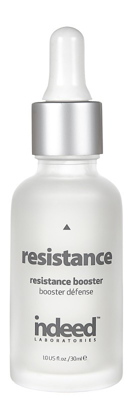 Indeed Labs Resistance Booster