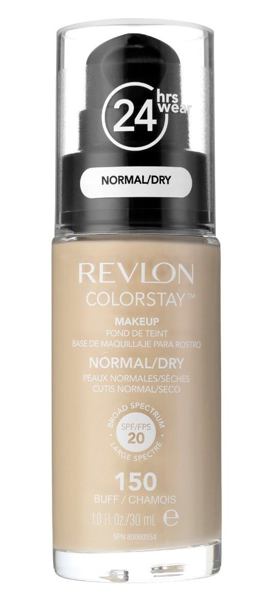 Revlon ColorStay Normal/Dry