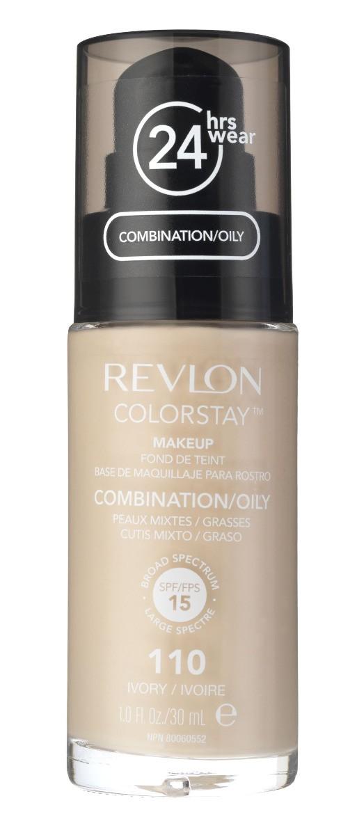 Revlon ColorStay Combination/Oily