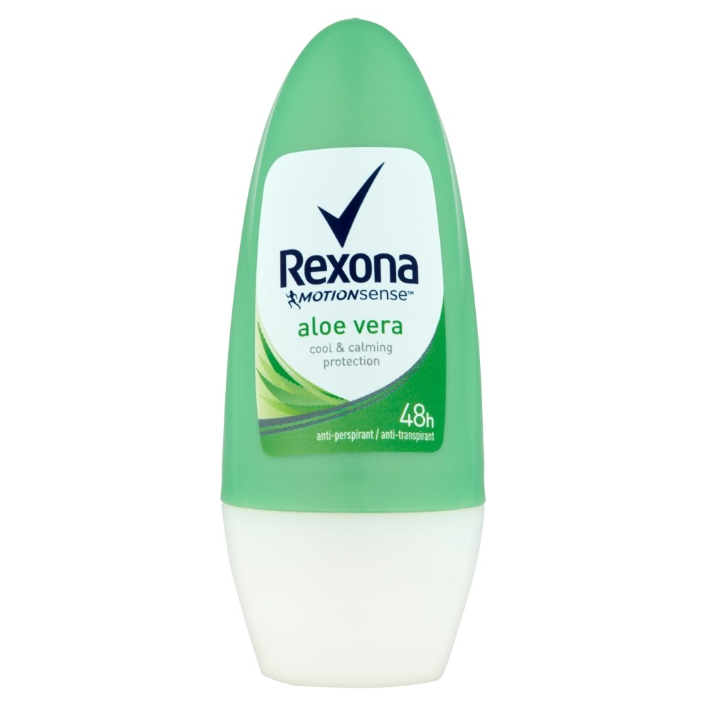 Rexona MotionSense Aloe Vera