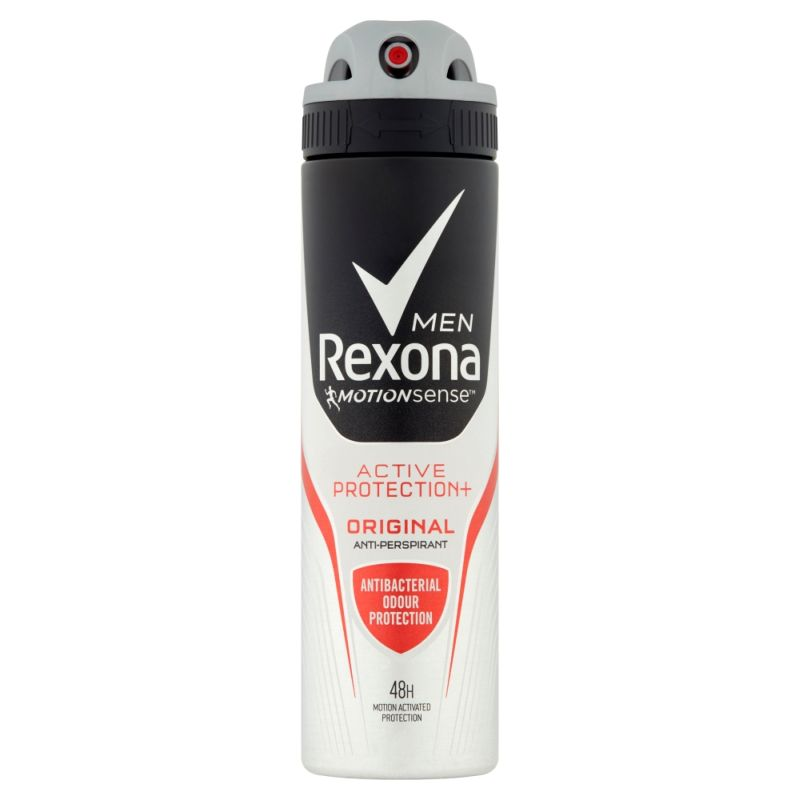 Rexona Men MotionSense Active Protection+