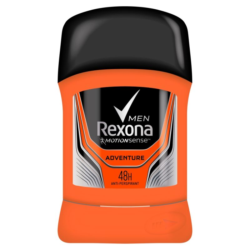 Rexona Men MotionSense Adventure