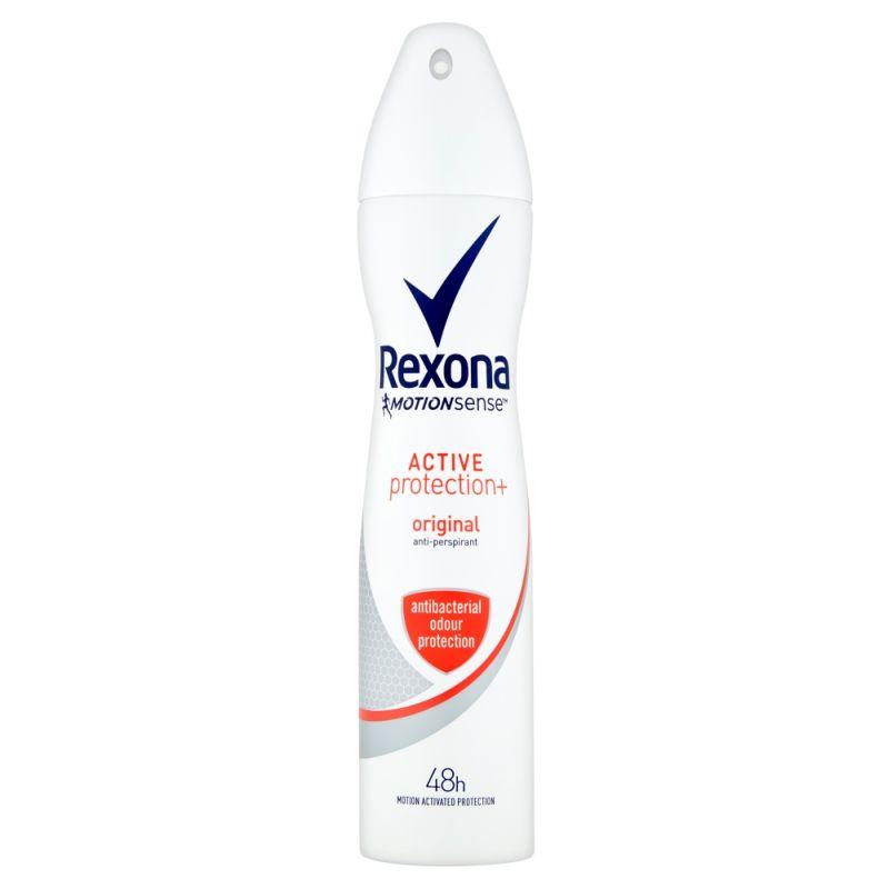 Rexona MotionSense Active Protection+