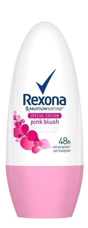 Rexona Pink Blush