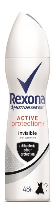 Rexona Active Protection+ Invisible