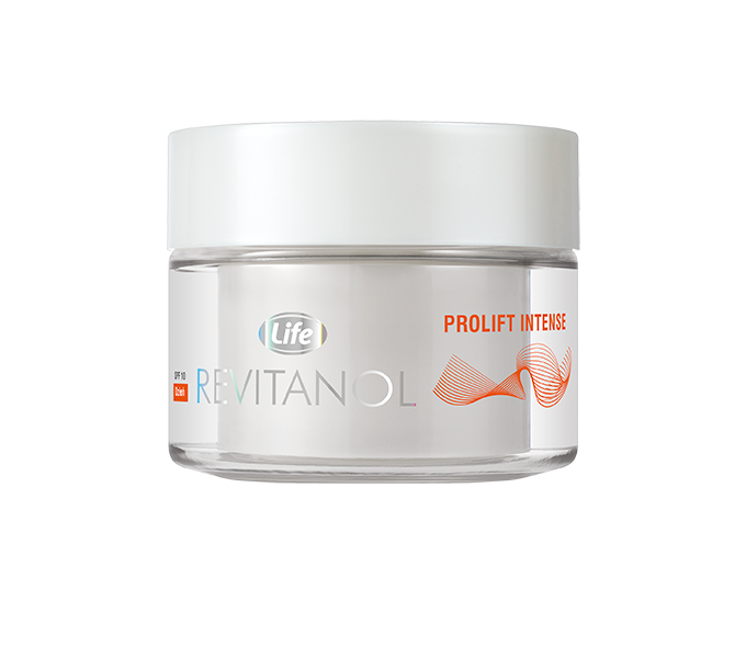 Life Revitanol Prolift Intense 50+