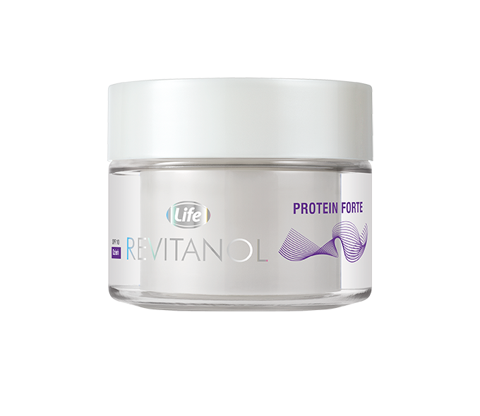 Life Revitanol Protein Forte 60+