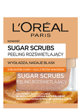L'Oréal Smooth Sugars