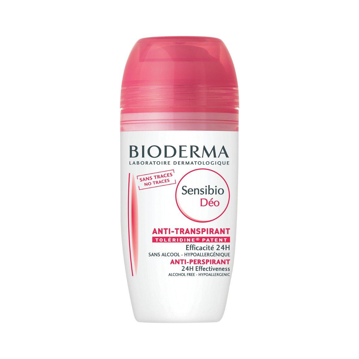 Bioderma Sensibio Déo Anti-transpirant