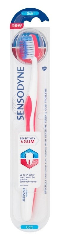 Sensodyne Sensivity&Gum Soft