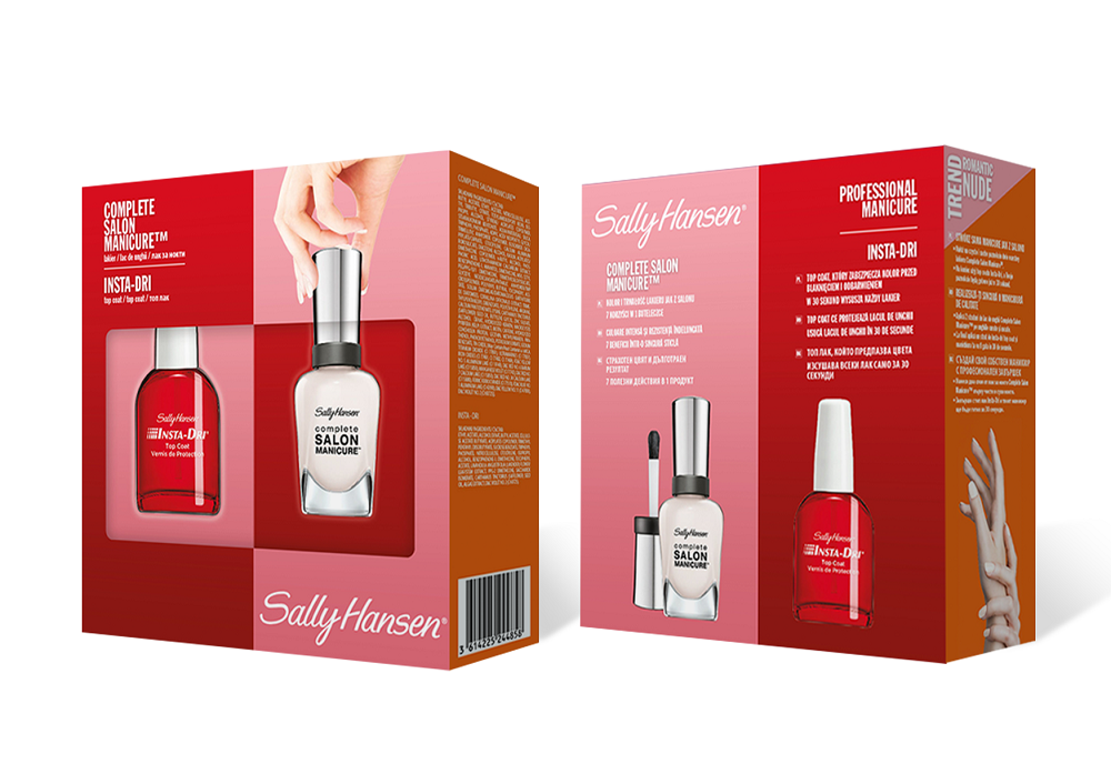 Sally Hansen XMASS