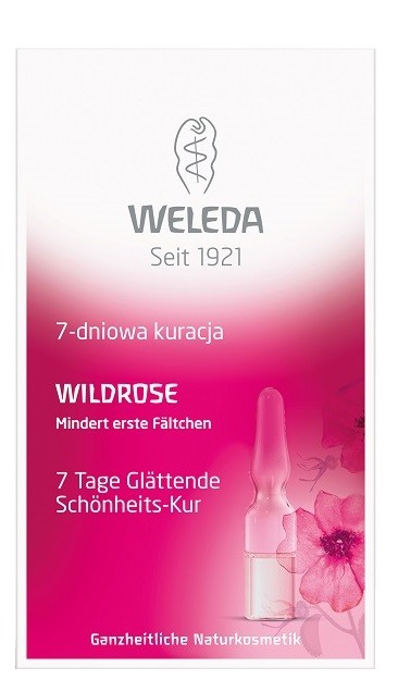 Weleda Wildrose