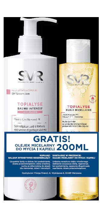 SVR Topialyse