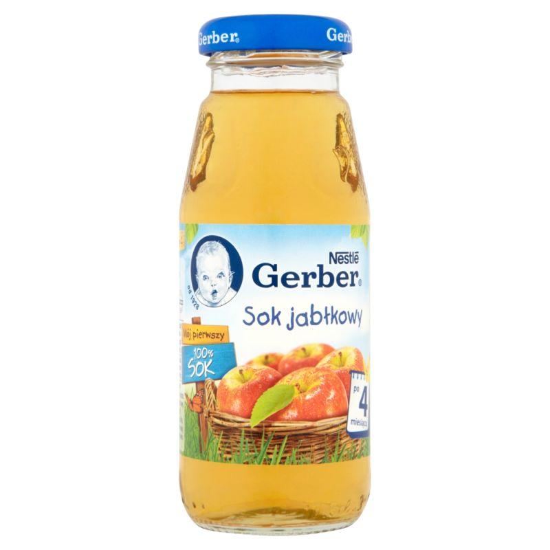 Gerber Jabłkowy