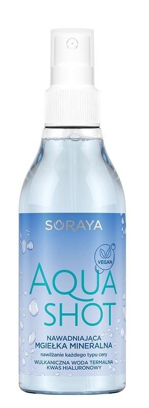 Soraya Aquashot